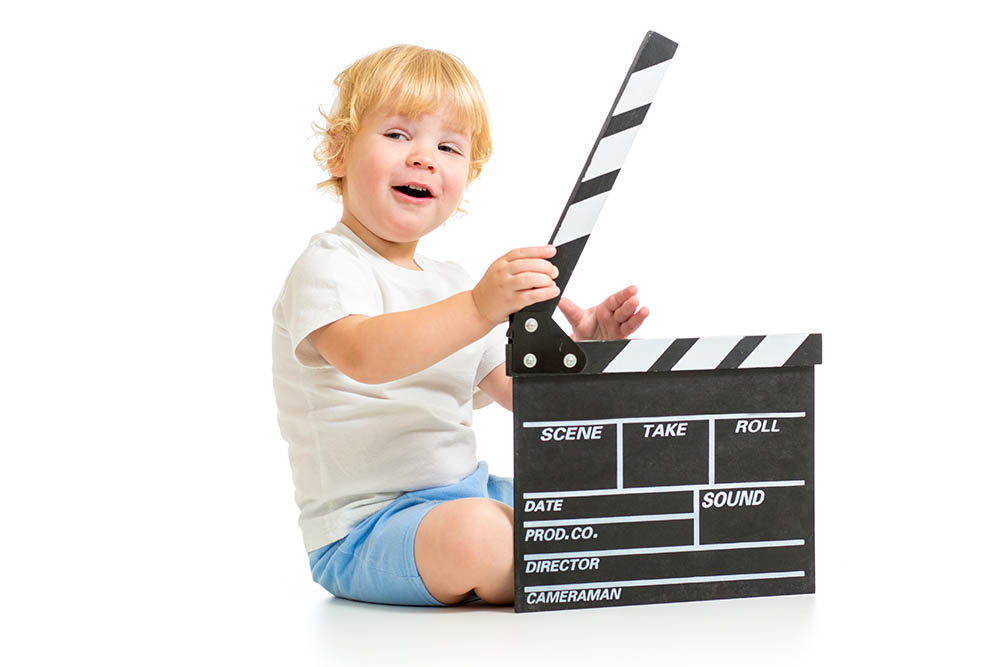 Do babies in movies get paid