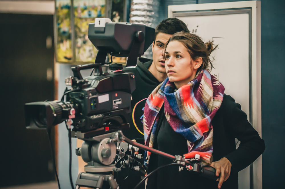 How Much Money Can You Make With A Film Degree