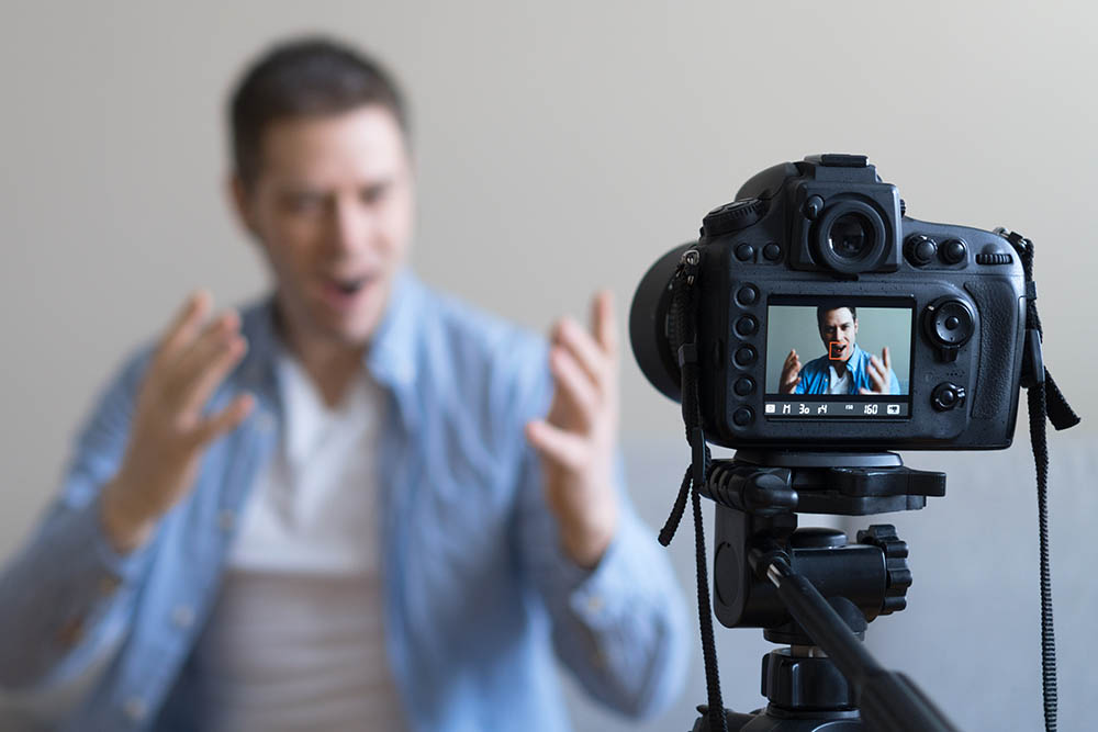How can I learn acting skills at home