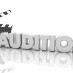 How Do You Audition to Be in a Movie?