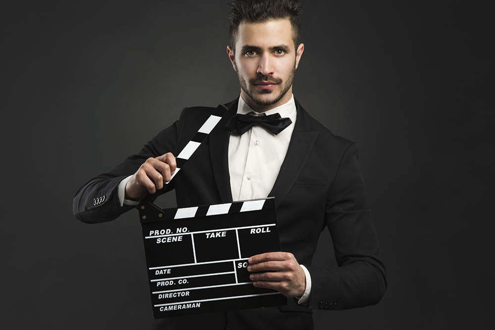 How do you make an acting resume for beginners